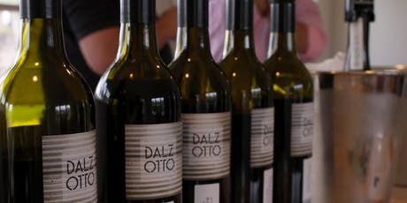 Dal Zotto Wine Tasting tickets