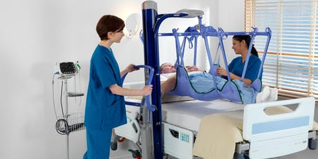 Safe Patient Handling and Mobility (SPHM) update training tickets