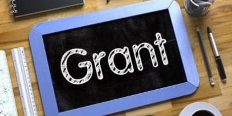 Grant Writing Information Session tickets