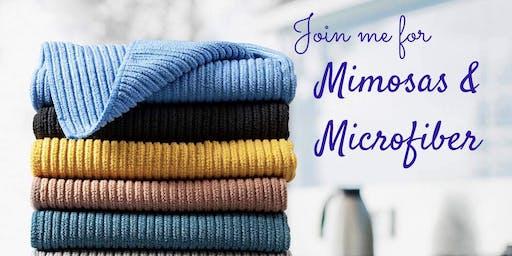 Mimosas & Microfiber