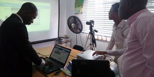 Search Engine Optimization (SEO) Training In Ibadan Oyo State Nigeria