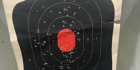 A Morning at The Range: Defensive Shooting Workshop tickets