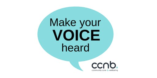 CCNB Information, Advice and Guidance Conversation Series