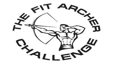 The Fit Archer Challenge tickets
