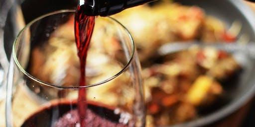 Dal Zotto Wine Dinner