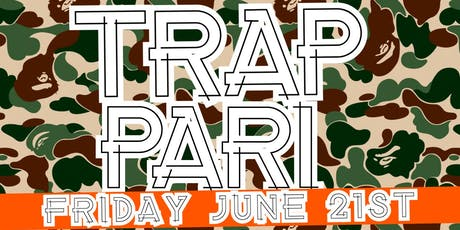 Trap Pari | Trap En Español | Friday June 21st, 2019 tickets
