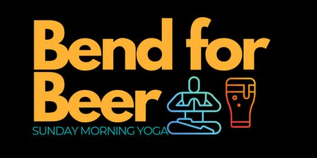 Bend for Beer tickets