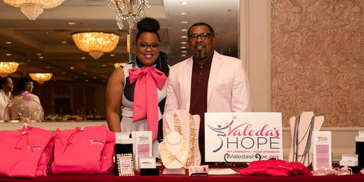 Valeda's Hope 8th Pink & Pearls Luncheon and Conference