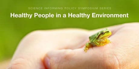 Australian Committee for IUCN: Healthy People in a Healthy Environment symposium tickets