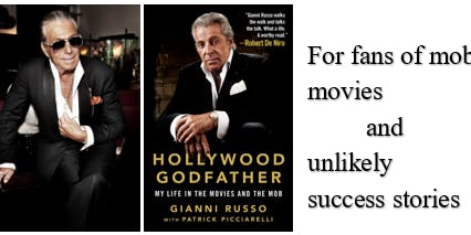 Gianni Russo: HOLLYWOOD GODFATHER