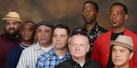 Hepcat tickets