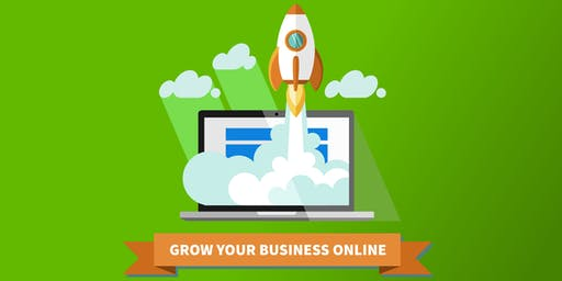 How To Grow Your Business Online [Free Event]