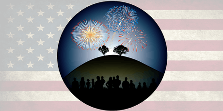 The 2019 Ventura 4th of July Fireworks Show & Family Picnic at Ventura College tickets