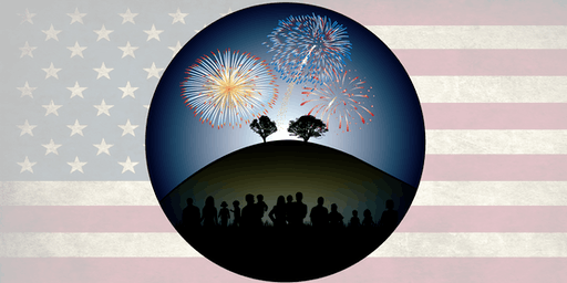 The 2019 Ventura 4th of July Fireworks Show & Family Picnic at Ventura College