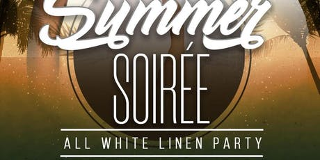 KeepingIt100LA Summer Soiree/All White Linen Party tickets