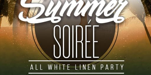 KeepingIt100LA Summer Soiree/All White Linen Party