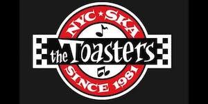 Toasters, The Scotch Bonnets, No Name Ska Band, The...