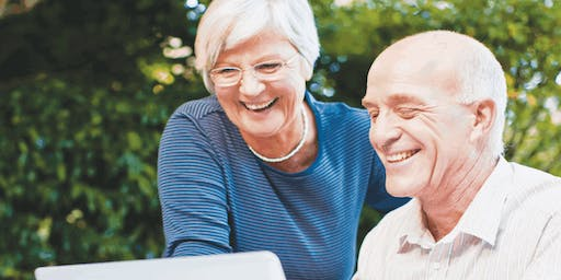 Accessing Information Online | Manunda Library | Tech Savvy Seniors Queensland