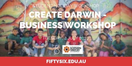 Create Darwin - Ideation to Creation (Students) tickets