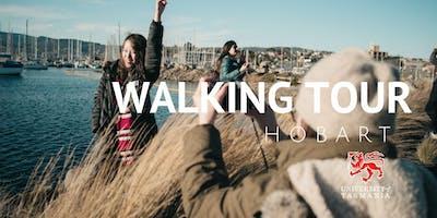 Hobart Walking Tour: Free for UTAS Students