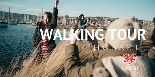 Hobart Walking Tour: Free for UTAS Students