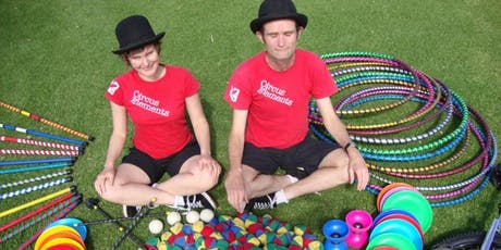 Circus Workshop with Circus Elements tickets