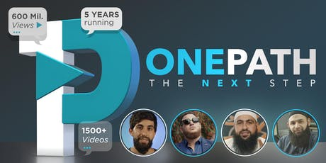 OnePath Network: The Next Step Fundraising Dinner tickets
