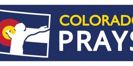 Reinforcing The Wall: Colorado Prays tickets