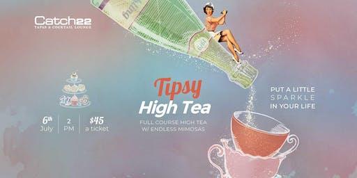 CATCH22 TIPSY HI TEA