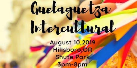 Guelaguetza Intercultural tickets