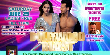 Bollywood Blast tickets