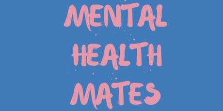 Mental Health Mates (Coffee & walk) tickets