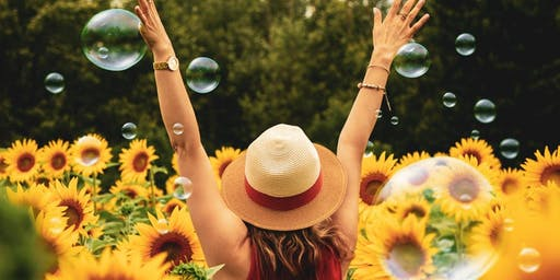 Chakra Clearing for Inner Joy