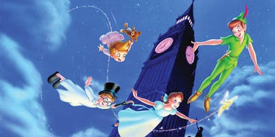 Movie Matinee: Peter Pan (G) - Bendigo