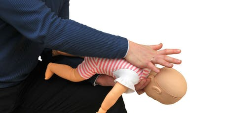 First Aid for parents, grandparents & caregivers tickets
