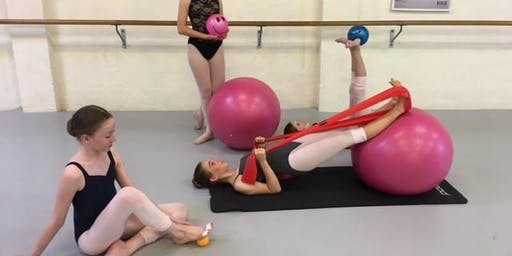 Austin - PBT workshop - Purchase Theraband / Small Ball at workshop (cash on day)