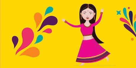 Bollywood dance off - Bendigo tickets