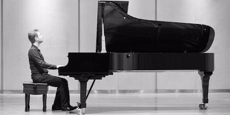 Professor Laurens Patzlaff: The Art of Improvisation tickets