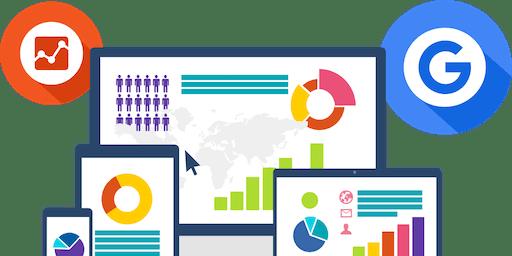 Google Analytics - Launceston - September 2019