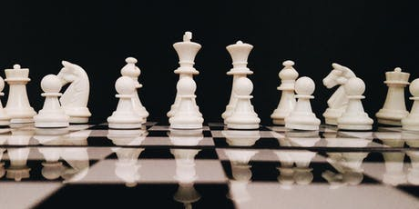 NSW Junior Chess League tickets