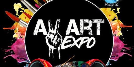 AV Art Expo