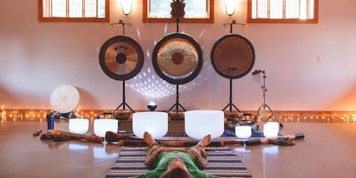 Sound Bath Sanctuary