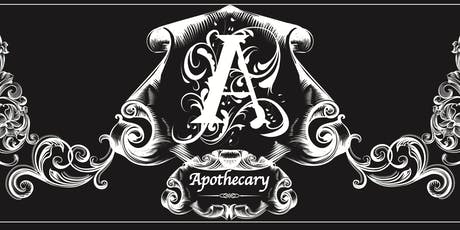 Apothecary tickets