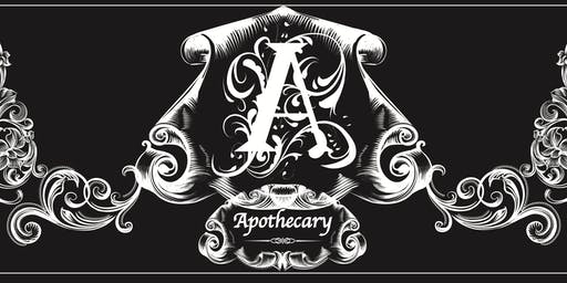 Apothecary Raree: Inception