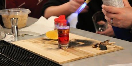 Advanced Cocktails Seminar tickets