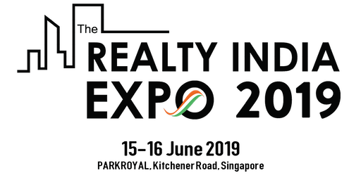 The Realty India Expo 2019 - Singapore