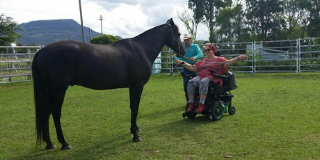 Continue Equine Assisted Learning tickets