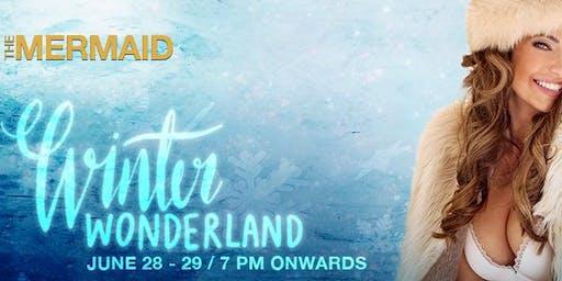 Winter Wonderland - The Mermaid Bar