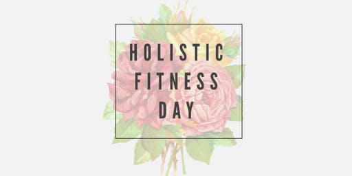 Holistic Fitness Day