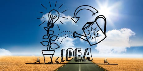 Commercialising Your New Idea - Over 2 Days tickets